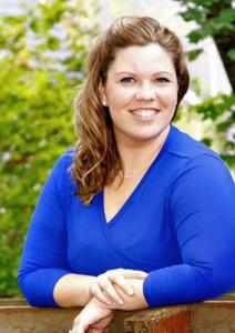 Amanda Ruppert